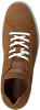 Cognacfarbene CYCLEUR DE LUXE Sneaker low BEAUMONT  - small
