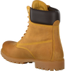 Camelfarbene PANAMA JACK Ankle Boots PANAMA HEREN - small