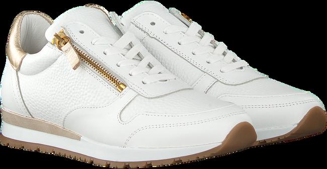 Weiße OMODA Sneaker low CASEY 1-F  - large