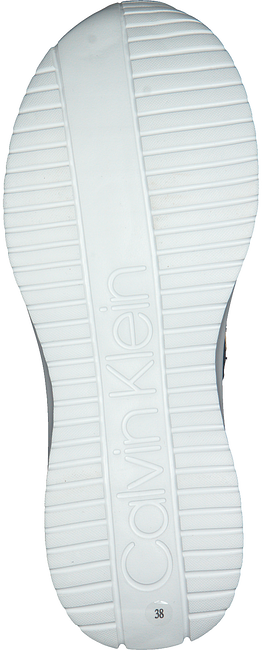 Blaue CALVIN KLEIN Sneaker low ULTRA  - large