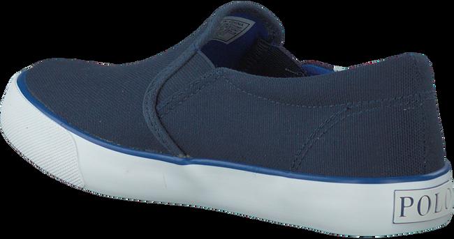 Blaue POLO RALPH LAUREN Slip-on Sneaker PAXON - large