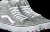 Graue VANS Sneaker UA SK8-HI WOMEN  - small