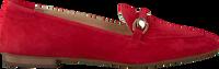 Rote OMODA Loafer 722OM  - medium