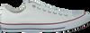 Weiße CONVERSE Sneaker CHUCK TAYLOR ALL STAR OX HEREN - small