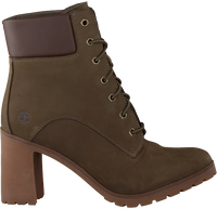 Grüne TIMBERLAND Ankle Boots ALLINGTON 6IN LACE - medium