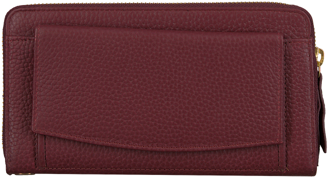 Rote BY LOULOU Portemonnaie SLB110G - large