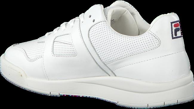 Weiße FILA Sneaker CEDAR LOW  - large