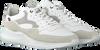 Weiße FLORIS VAN BOMMEL Sneaker low 16269  - small