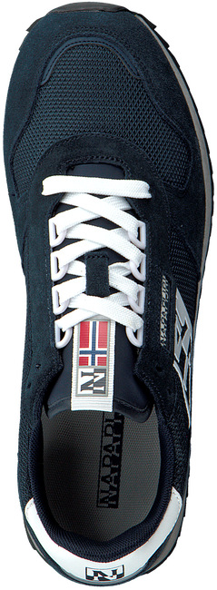 Blaue NAPAPIJRI Sneaker low VIRTUS  - large