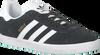 Graue ADIDAS Sneaker GAZELLE J - small