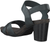 Schwarze CA'SHOTT Sandalen 15054 - small