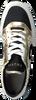 Weiße CRUYFF CLASSICS Sneaker low PARKRUNNER  - small