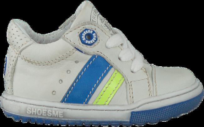 Weiße SHOESME Sneaker EF7S015 - large