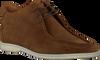 Cognacfarbene MAZZELTOV. Sneaker 3887  - small