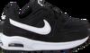 Schwarze NIKE Sneaker AIR MAX COMMAND FLEX (GS)  - small