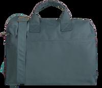 Blaue MYOMY Laptoptasche MY PHILIP BAG BUSINESS  - medium