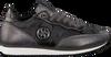 Black GUESS shoe FLSNN3 FAB12  - small