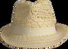 Beige LE BIG Hut NEDA HAT  - small