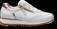 Weiße GABOR Sneaker low 035  - medium