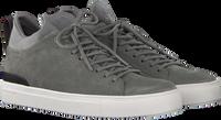 Graue BLACKSTONE Sneaker low SG28  - medium