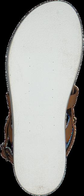 Camelfarbene SCAPA Sandalen 21/13033  - large
