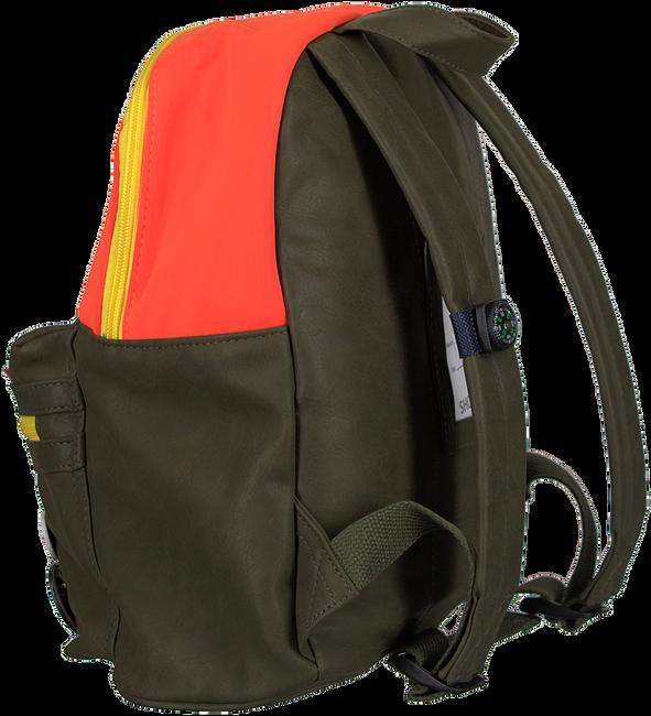 Grüne SHOESME Rucksack BAG7A023 - large