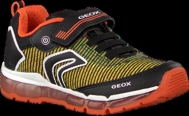 Orangene GEOX Sneaker J8244A | Omoda.at