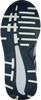 Blaue TOMMY HILFIGER Sneaker LOW CUT LACE UP SNEAKER  - small