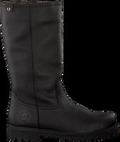 Schwarze PANAMA JACK Hohe Stiefel BAMBINA B60 - medium
