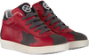 Rote KIPLING Sneaker DAVY - small