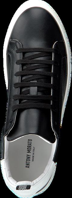 Schwarze ANTONY MORATO Sneaker low MMFW01252  - large