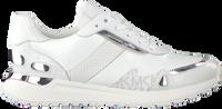 Weiße MICHAEL KORS Sneaker low MONROE TRAINER  - medium