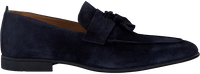 Blaue MAZZELTOV Loafer 5134  - medium