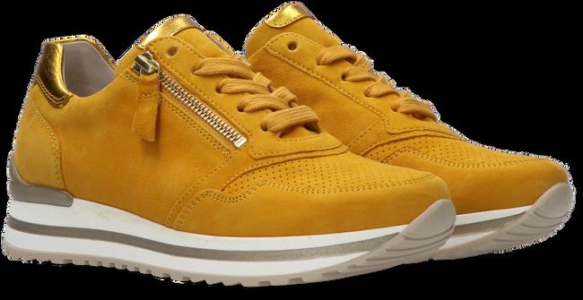 Gelbe GABOR Sneaker 528  - large