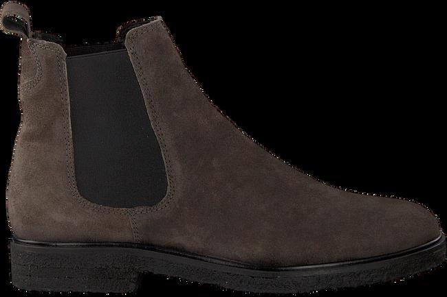 Braune GOOSECRAFT Chelsea Boots CHET CREPE CHELSEA - large