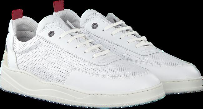 Weiße NEW ZEALAND AUCKLAND Sneaker DARFIELD - large