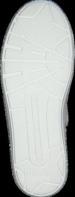 Weiße TOMMY HILFIGER Sneaker low LOW CUT LACE-UP SNEAKER  - large