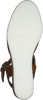 Braune UNISA Espadrilles JACER  - small