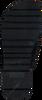 Schwarze GABOR Pantolette 741 - small