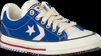 Blaue CONVERSE Sneaker low STAR PLAYER EV OX KIDS  - medium