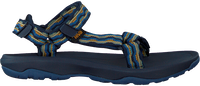 Blaue TEVA Sandalen HURRICANE XLT 2 T/C/Y KISHI  - medium