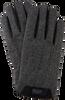 Graue TED BAKER Handschuhe SLICK - small