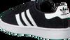 Schwarze ADIDAS Sneaker CAMPUS J - small