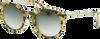 Grüne IKKI Sonnenbrille LUNA  - small