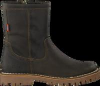 Grüne KOEL4KIDS Ankle Boots KO909-MF-03  - medium