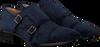 Blaue MAZZELTOV Business Schuhe 3654  - small