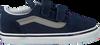 Blaue VANS Sneaker low TD OLD SKOOL V  - small