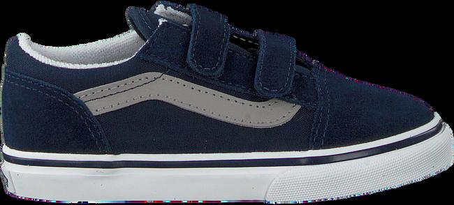 Blaue VANS Sneaker low TD OLD SKOOL V  - large