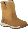 Camelfarbene TIMBERLAND Langschaftstiefel TIMBER TYKES - small