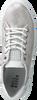 Silberne BULLBOXER Sneaker AHM002 - small